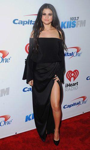 Selena Gomez saca su lado más sexy