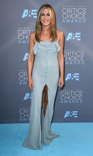 Jennifer Aniston, desacertados volantes