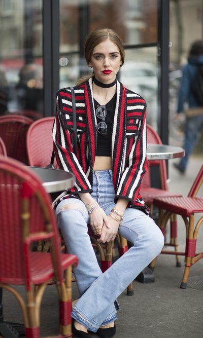 Chiara Ferragni: Lecciones de street style