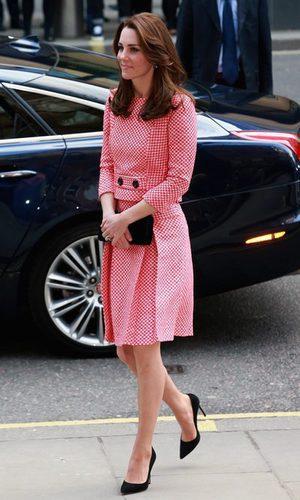 Kate Middleton, elegancia real