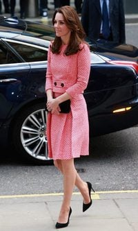 Kate Middleton, elegancia real