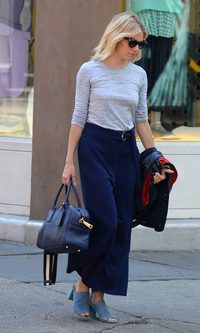 Sienna Miller, una neoyorkina más