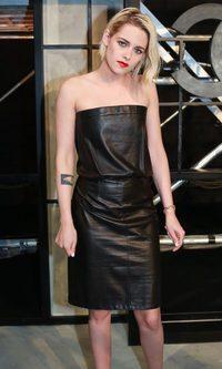 Kristen Stewart, la musa de Chanel del terror