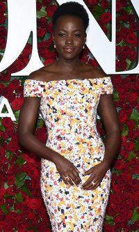 La coronación textil de Lupita Nyong'o