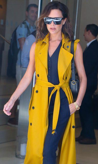 Victoria Beckham reinventa las tendencias para este verano