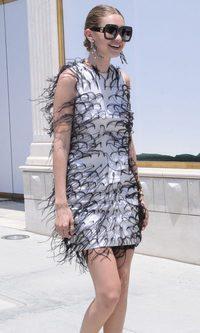 El increíble estilo de Gigi