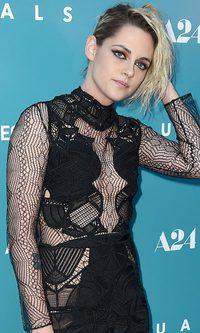 Kristen Stewart desvela su lado más sensual