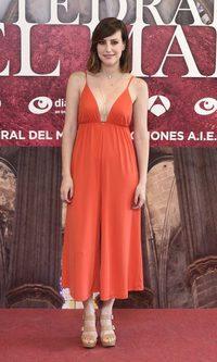 Natalia de Molina muestra su lado más sexy