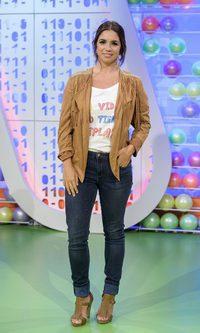 Elena Furiase y su estilo boho-chic