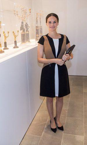 Sofia Hellqvist se apunta al low cost con Zara