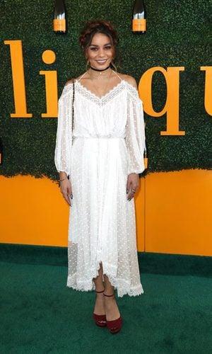 Vanessa Hudgens, estilo bohemio y hippie