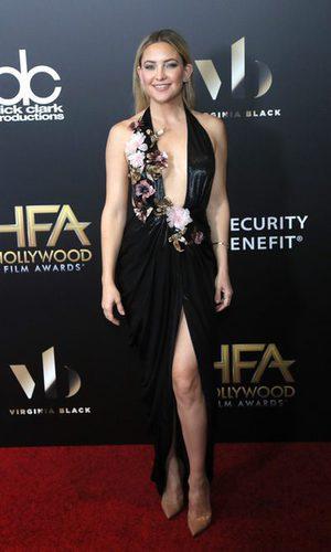 Kate Hudson con un look sexy