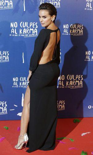 Verónica Echegui enamora con su sensual look