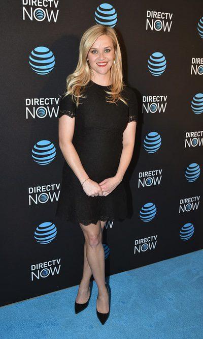 Reese Witherspoon sorprende con su estilo