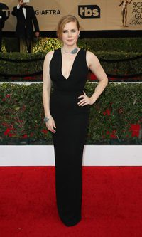 Amy Adams, elegancia sobre la red carpet