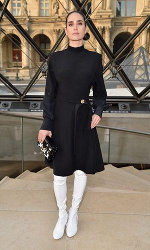 Jennifer Connelly se apunta al bicolor