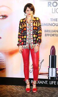 Jessie J apuesta por un look frutal