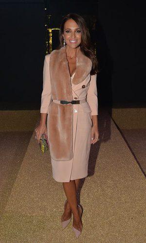 Paula Echevarría lleva el vestido todoterreno de la temporada