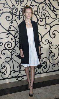 El look que nunca falla por Natalia Vodianova