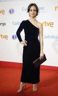 Elena Rivera, una princesa de terciopelo