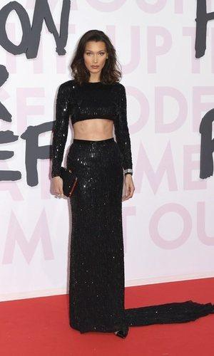 Bella Hadid, más brillante que nunca