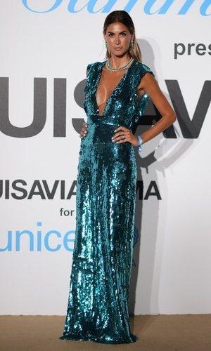Melissa Satta se rinde al 'brilli brilli'
