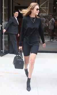 Gigi Hadid y el 'boom' de la temporada