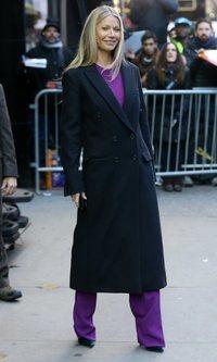 Gwyneth Paltrow, menos es más