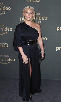 Hilary Duff, look para lucir cuerpazo postparto