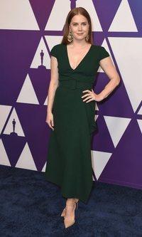 Amy Adams y su sofisticado look