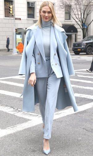 Karlie Kloss, elegancia pura