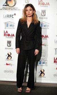 Anna Castillo, siempre a la moda