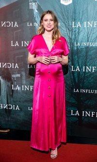 El mejor look de embarazada lo lleva Manuela Vellés