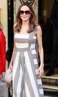 Angelina Jolie, el eterno icono de estilo