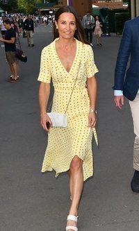Pipa Middleton tiene el vestido perfecto para este verano