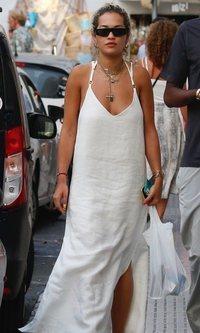 La tendencia más veraniega de Rita Ora