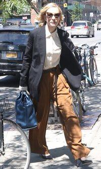 Cate Blanchett y cómo triunfar con un traje