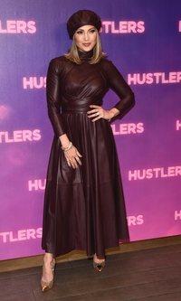 Jennifer Lopez adelanta la tendencia otoñal
