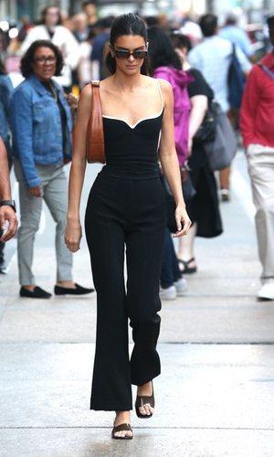 Kendall Jenner tiene el bolso obsesión de esta temporada