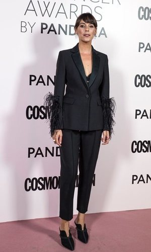 El look de Belén Cuesta que la consolida como una de las actrices más elegantes