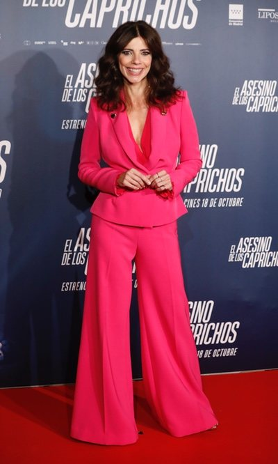 Maribel Verdú luce un dos piezas de Chanel de lo más icónico