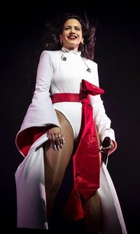 El look diva que consolidan a Rosalía como la española con más estilo