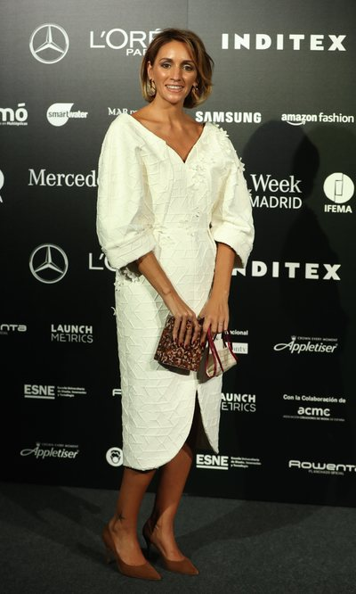 Beatriz Tajuelo tiene el vestido perfecto para las futuras novias modernas