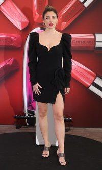 Blanca Suárez tiene el vestido de fiesta perfecto para este otoño