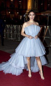 Todavía estamos soñando con el vestido de Blanca Suárez en San Sebastian