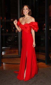 El impresionante vestido de Pronovias de Tamara Falcó con el que nos encantaría verla dando la Campanadas