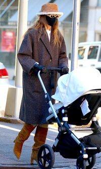 Tú también puedes tener el mismo abrigo que Gigi Hadid ¡y además rebajado!