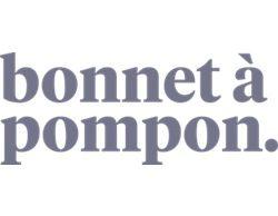 Bonnet à Pompon