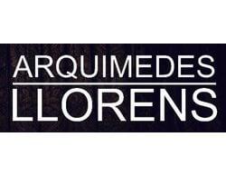 Arquímedes Llorens