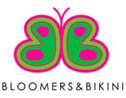 Bloomers & Bikini